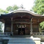 富山県の杉原神社で島田修平さんが紹介してたブレスレットを注文してきた