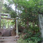 富山県呉羽にある皇祖皇太神宮へ参拝に行ってきました