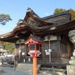 白鬚神社は滋賀県のパワースポット|御朱印と駐車場もご案内します