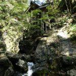 天岩戸神社【元伊勢天岩戸神社】の御朱印を頂きに福知山に行ってきました